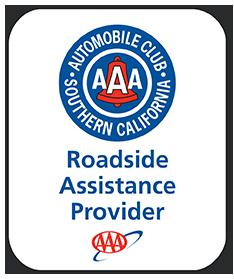 AAA Roadside Assistance Provider